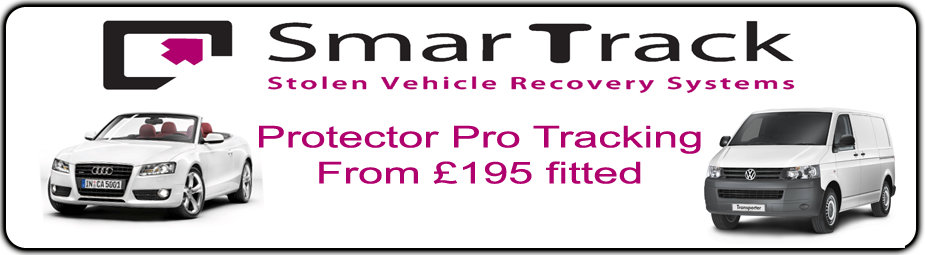 Smartrack Protector Pro Banner